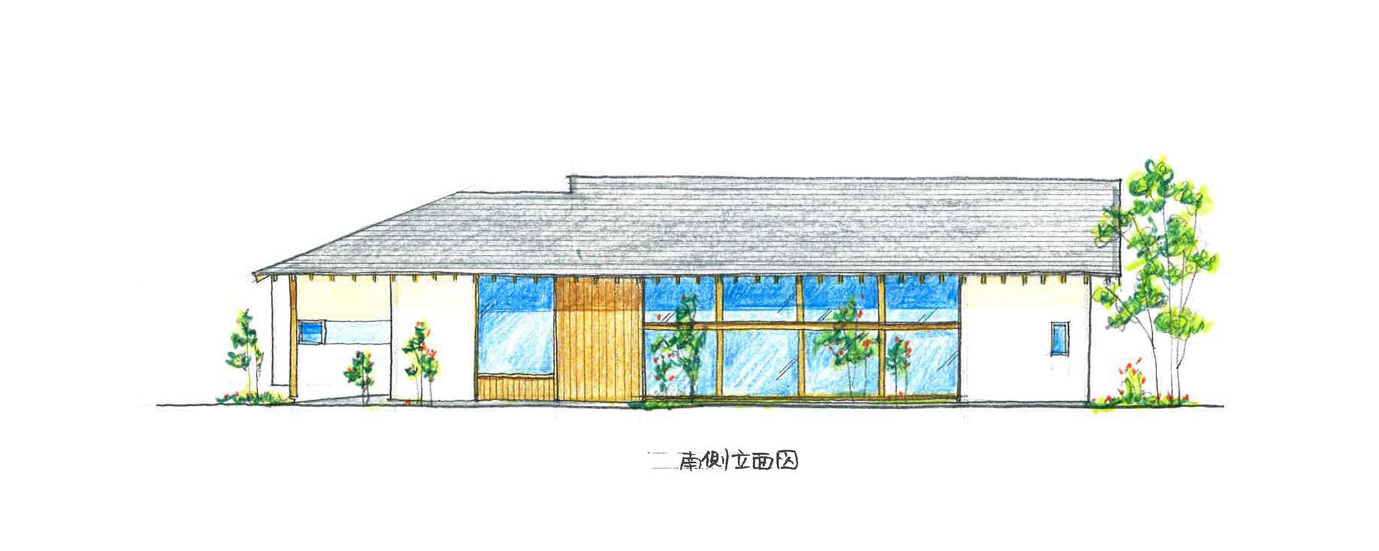 亀津建築ブログ
